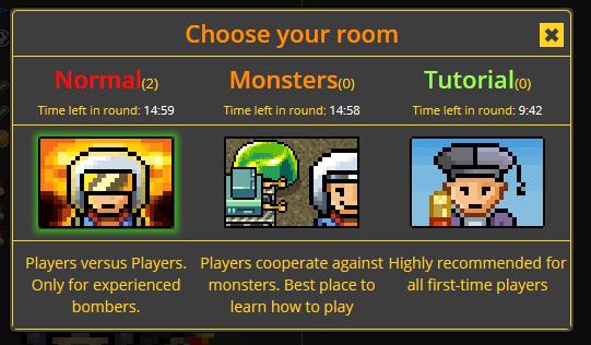 ゲーム選択
