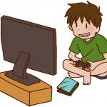 USBゲームパッド PC設定