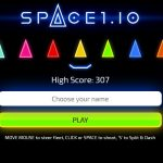 SPACE.io機体増殖ゲーム